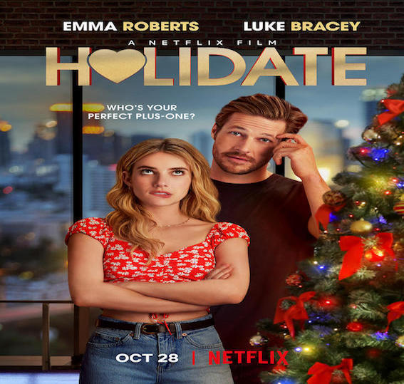Holidate Soundtrack