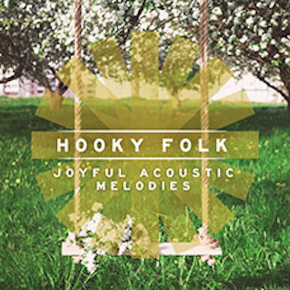 EMI Raydia Album Release: Hooky Folk