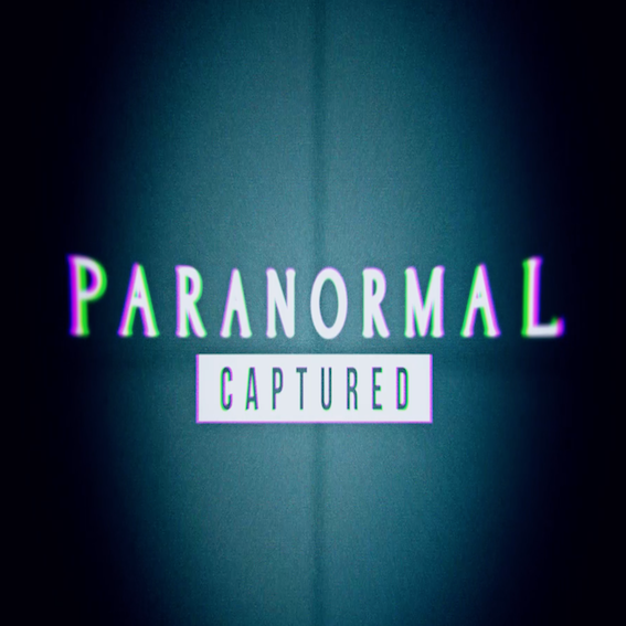 SKY Paranormal Captured
