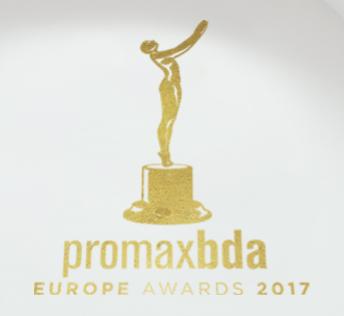 Promaxbda Gold Award Winner
