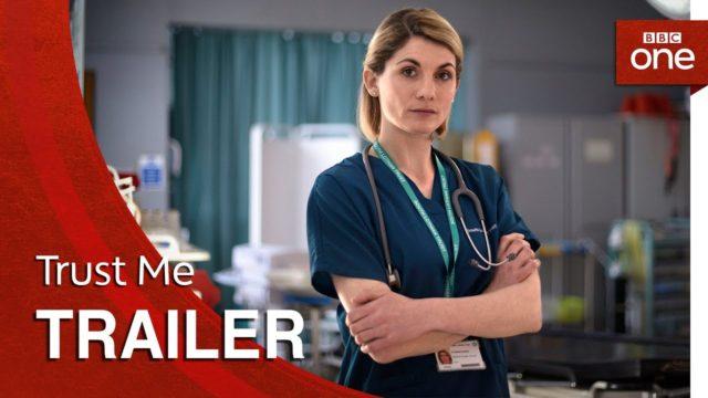 BBC1 'Trust Me' Trailer