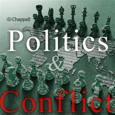 Politics & Conflict Album Release