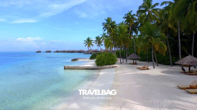 Travelbag Commercial