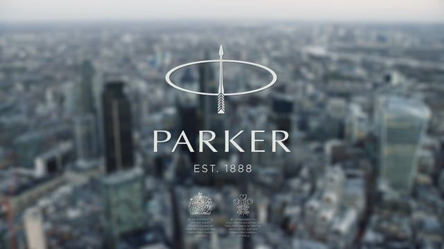 Parker Commercial On TV & In Cinemas