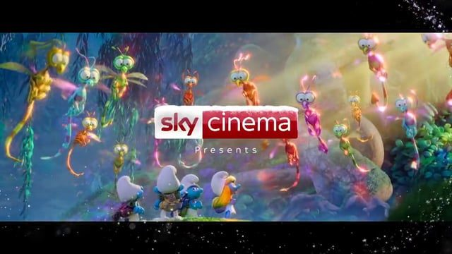 Sky Cinema Christmas TV Commercial