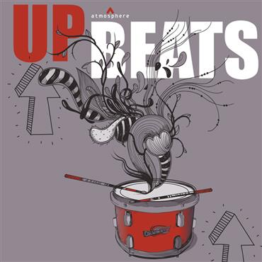 Upbeats – New Album Release