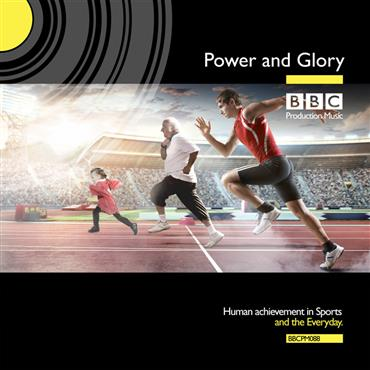 BBC & Universal Release 'Power & Glory'