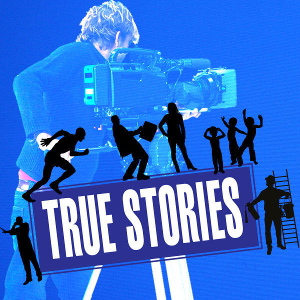 True Stories Album Release